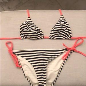 Other - J Crew Triangle Bikini